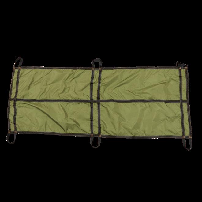 Emergency Aid Carry Sheet - Brancard deken