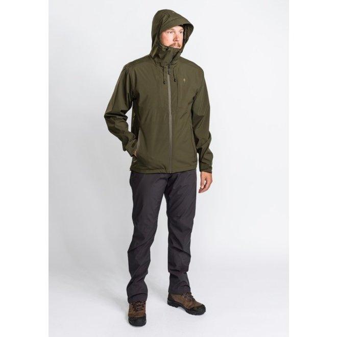 Telluz Jacket - Mossgreen (5213)