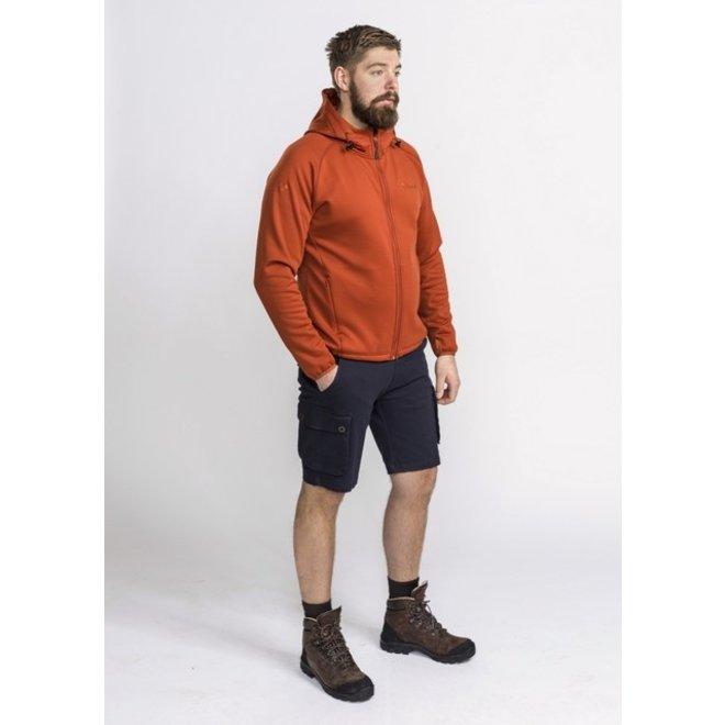 Himalaya Active Sweater - Teracotta (5773)