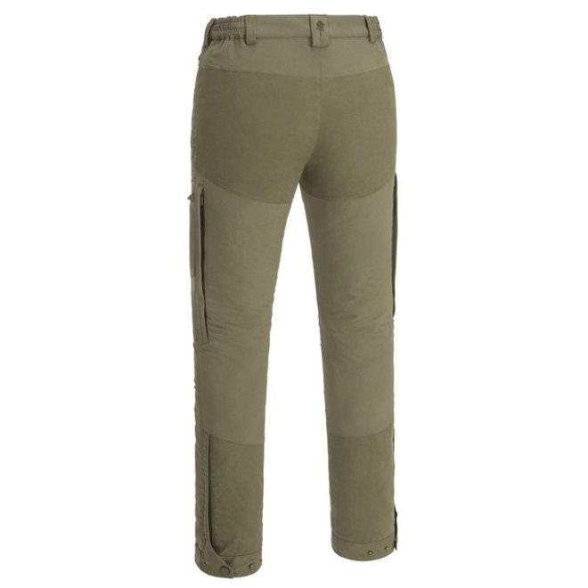 Finnveden Hybrid Trousers - H. Olive (5304)