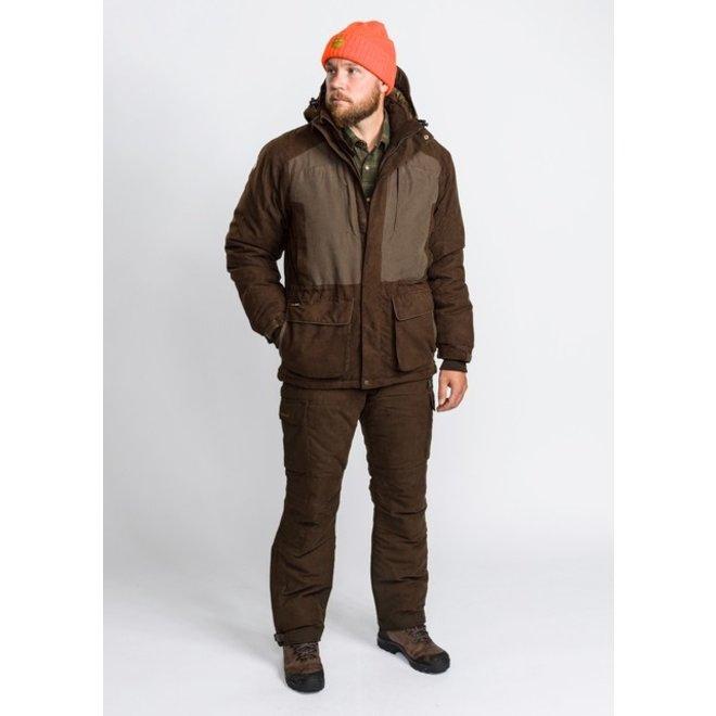 Abisko 2.0 Jacket - Suede Brown (5884)