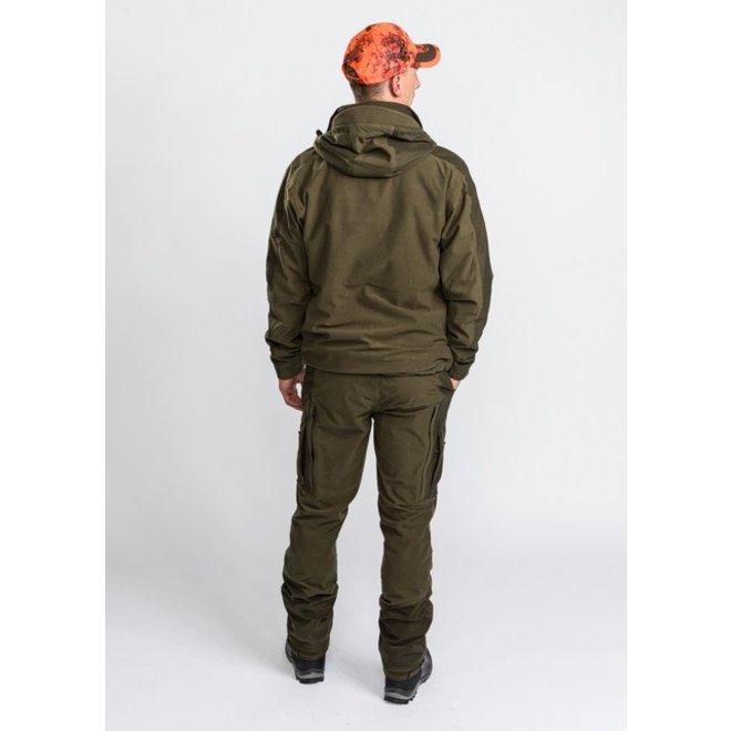 Retriever Active Jacket - Mossgreen (5770)