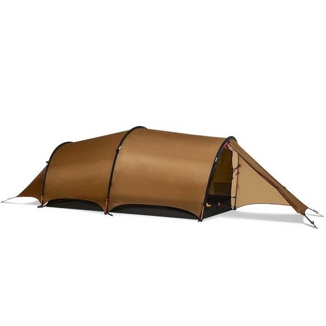 Helags 2 - 2 Pers. tent (Sand)
