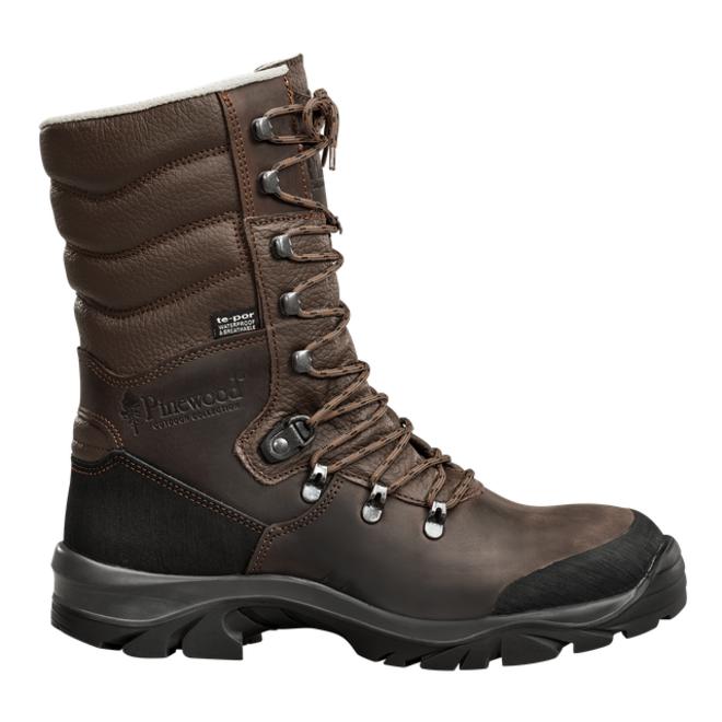 Hunting & hiking Lederen Schoen - Hoog