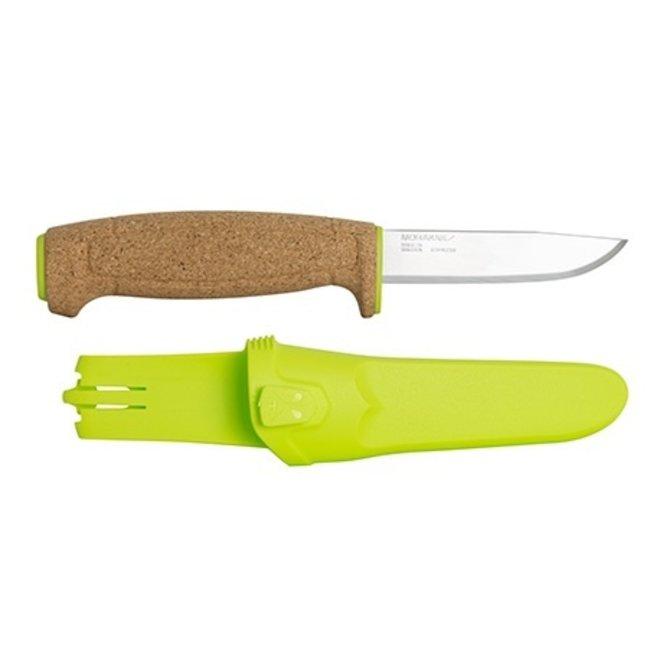 Floating Knife-recht-met punt