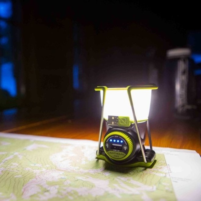 Lighthouse Mini Lantern