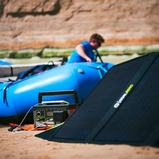 Nomad 50W - Opvouwbaar Zonnepaneel