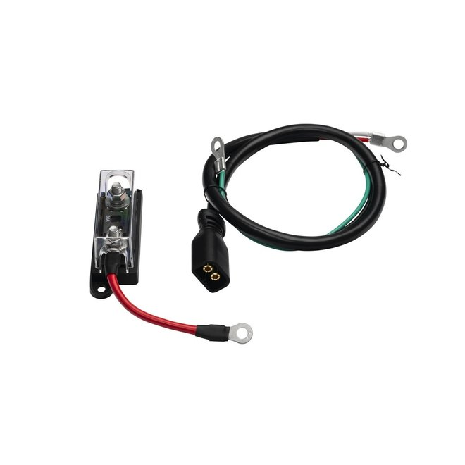 Yeti Expansion System Cable - Male EC8 to Ring Terminal