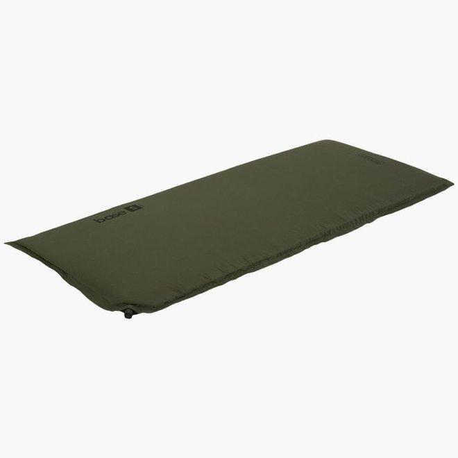 Base S Self Inflate Mat, Olive