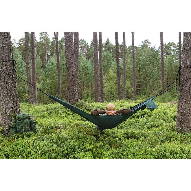 DD Recycled - Camping Hammock - Olive Drab