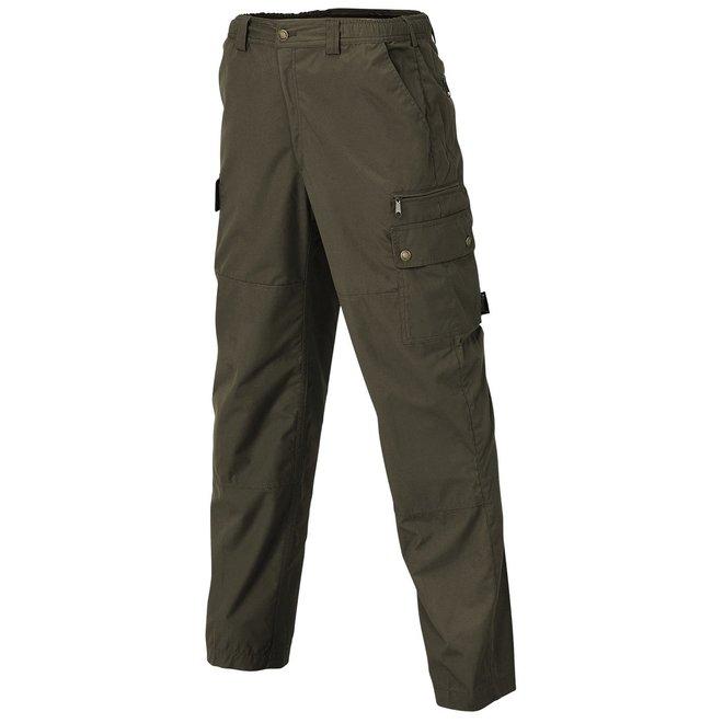 Finnveden Winter Trousers - Dark Olive (9080)