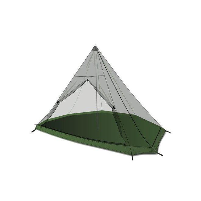 Superlight Tipi - Inner Mesh Tent