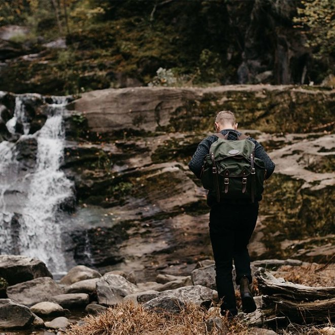 Pathfinder Canvas Wanderer
