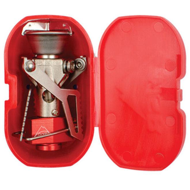 PocketRocket 2 - Gasbrander