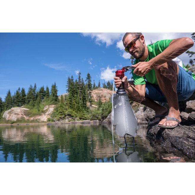 Dromlite V2 - 6 Liter Waterreservoir