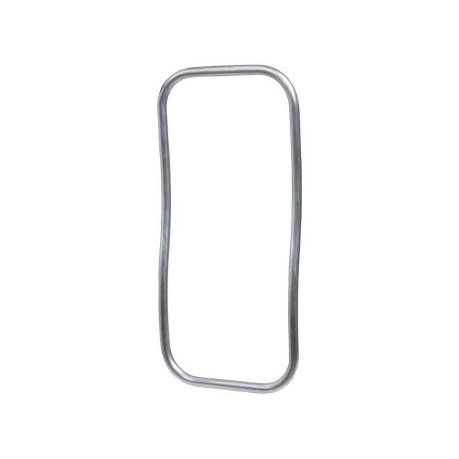 Jääkäri M Aluminium frame