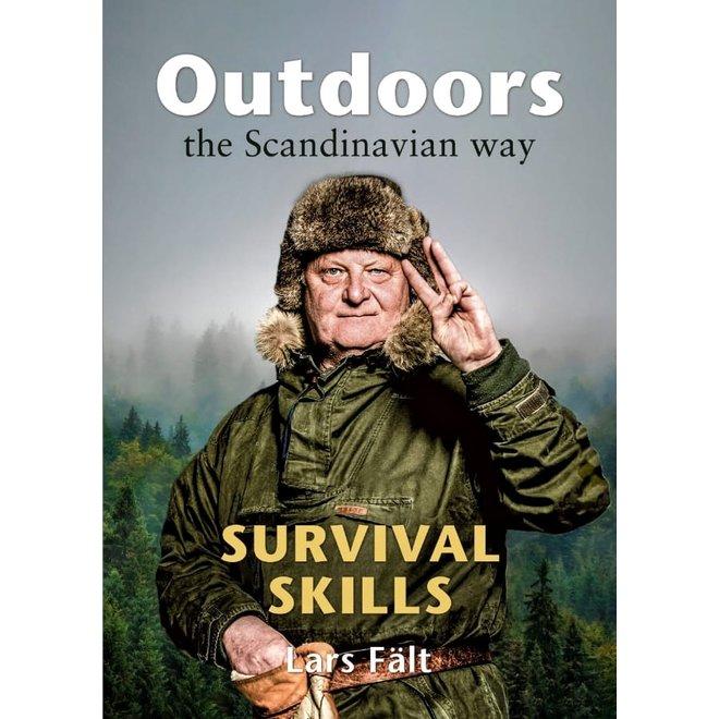 Outdoors the Scandinavian Way - Survival Skills