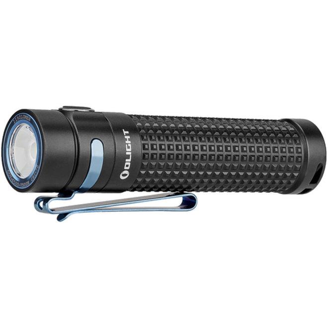 S2R II Baton oplaadbare zaklamp