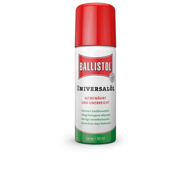 Universele onderhoud Olie 50ml - Spray