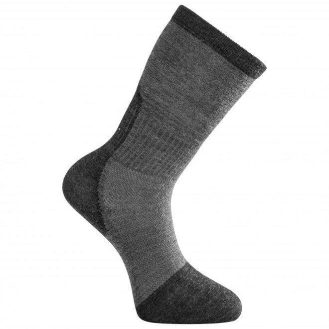 Sokken Skilled Liner Classic - Dark Grey/Grey