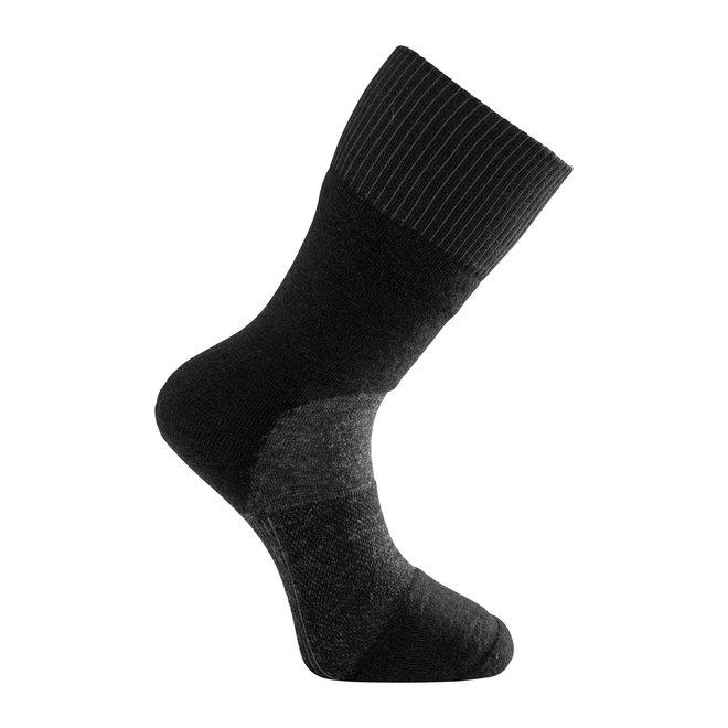 Sokken Skilled Classic 400 - Dark Grey/Black