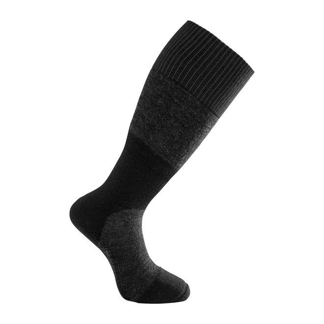 Sokken Skilled Knee-high 400 - Dark Grey/Black