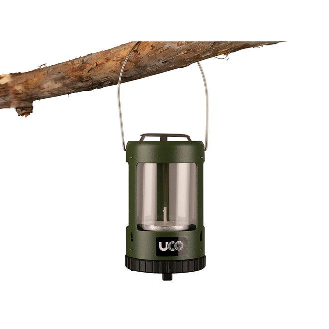 Candle lantern Kit 2.0 Green