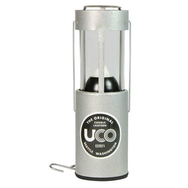 Original Candle lantern Aluminium