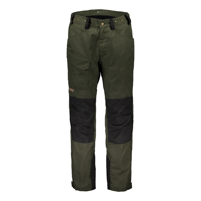 Jero Trousers - Forest Green