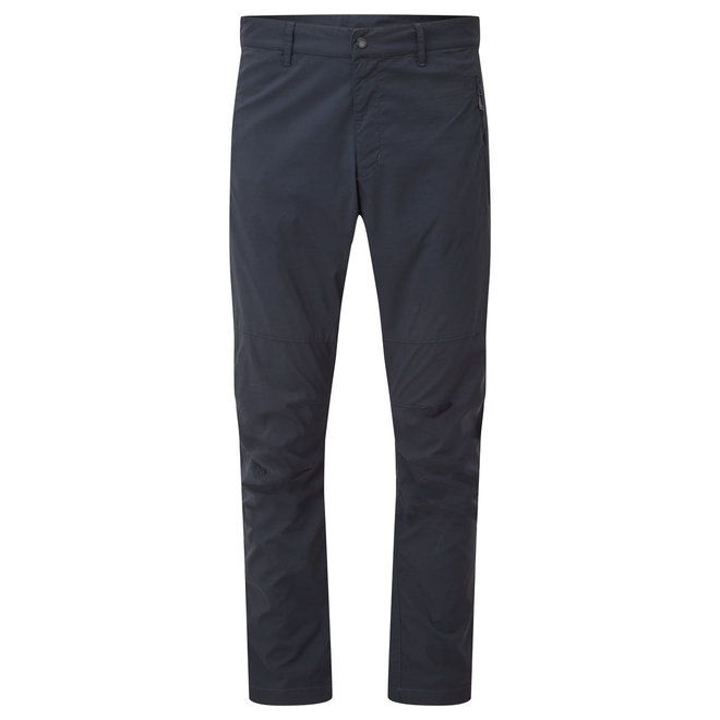 Machu Trousers - Insect Shield - Short - Navy