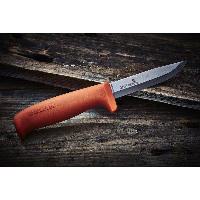 Craftmans Knife HVK Orange