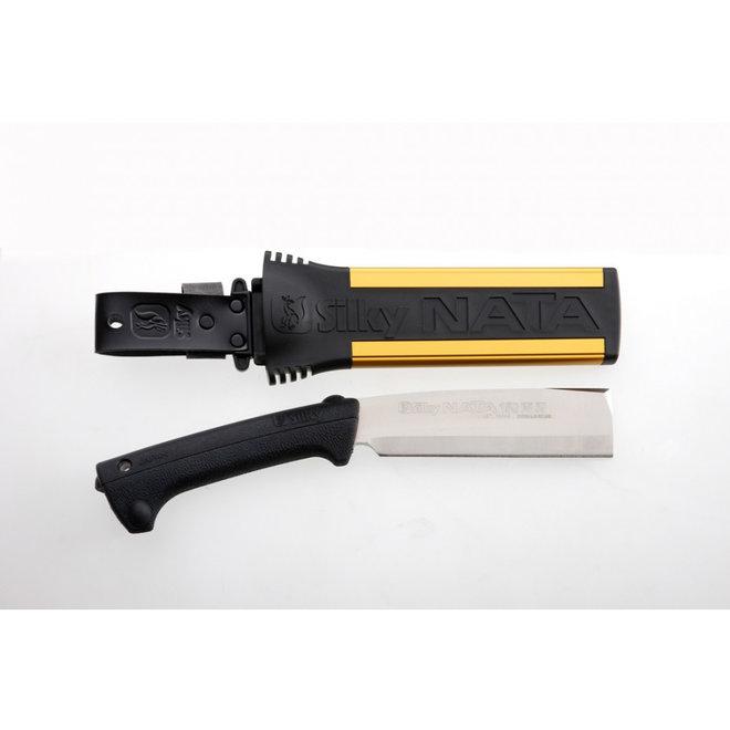 Hakbijl NATA 210mm-Dubbelzijdig geslepen
