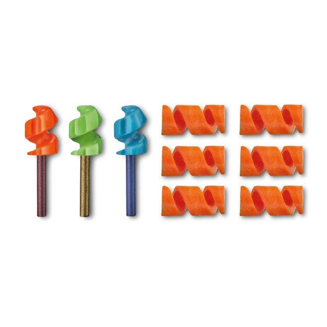 Mini tool FireAnt set, 9-delig