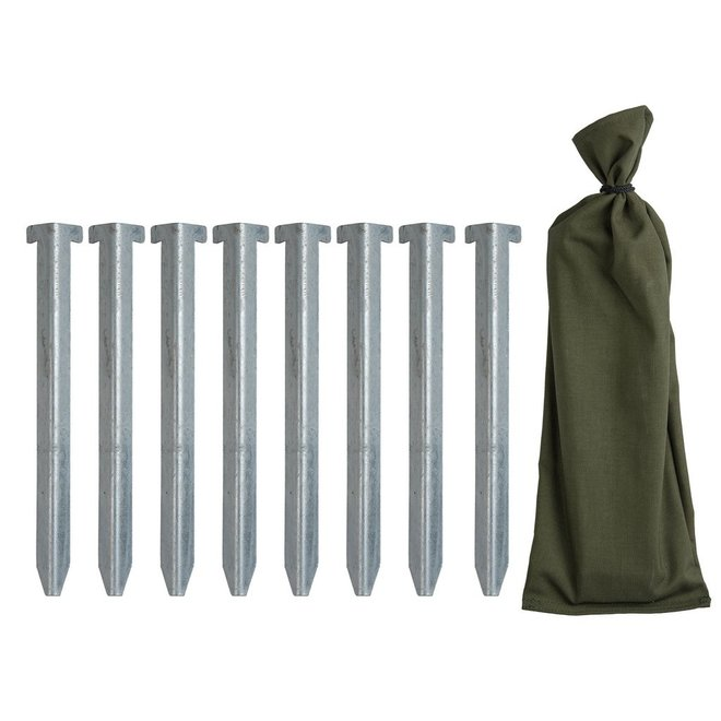 GS40 Tent Stakes / Haringen