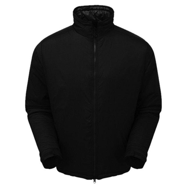 Belay Pro Jacket - Black