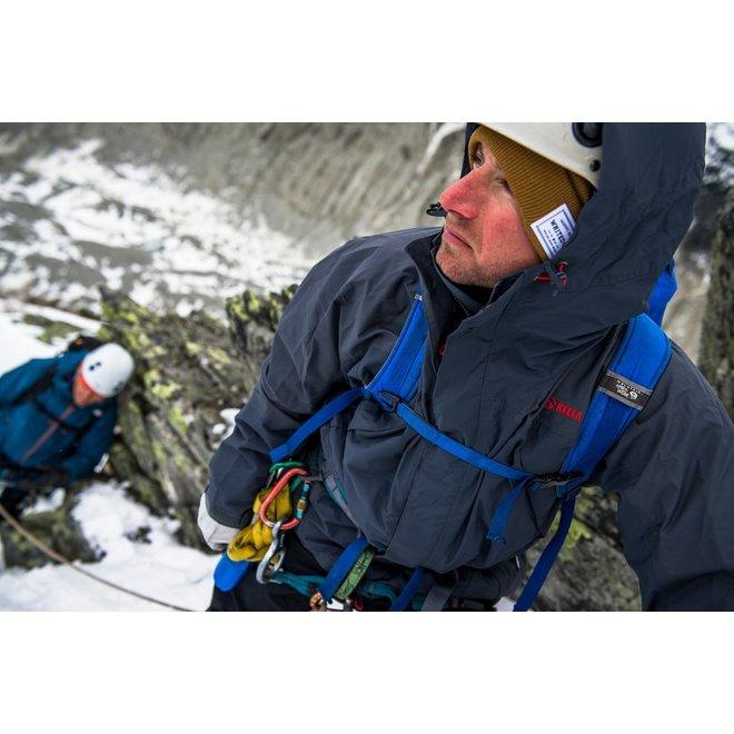Munro Expedition Jacket - Wolfgrey