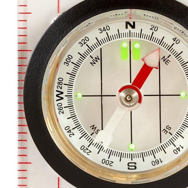 Deluxe Map Kompas