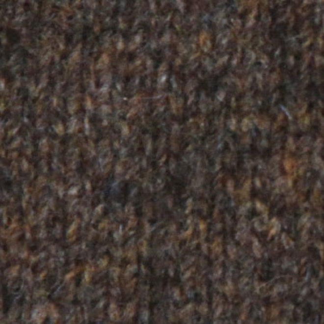 Possum Merino Cambridge Crewneck - Wollen Trui - Kauri