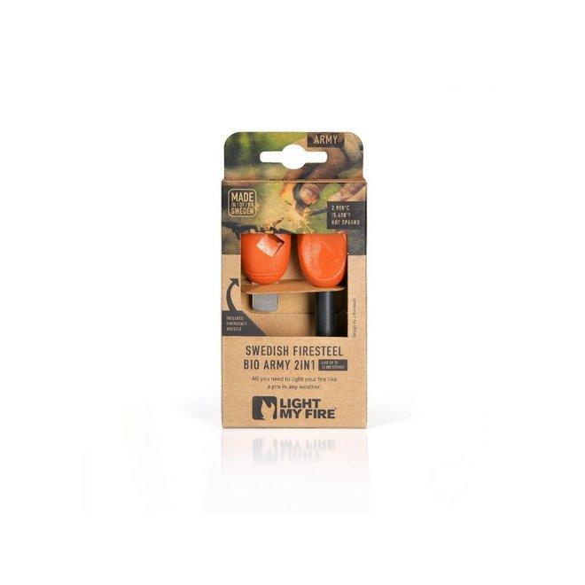 Firesteel Bio Army - Rusty Orange