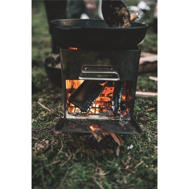 Firewood Wood Stove