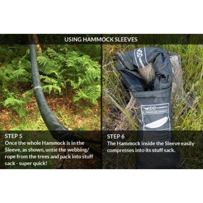 Hammock Sleeve – Multicam