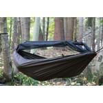 Comfortabele Hangmatten van oa. DD Hammocks, Amazonas en Warbonnet Outdoors.