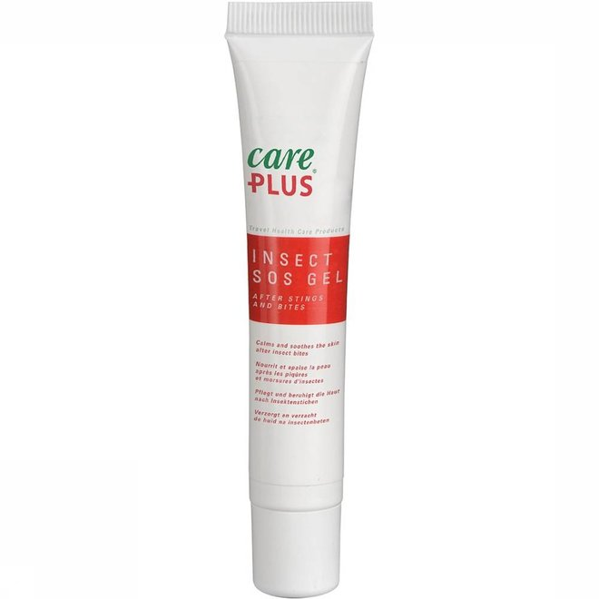 SOS Insect Gel - After Bite Gel - 25ml