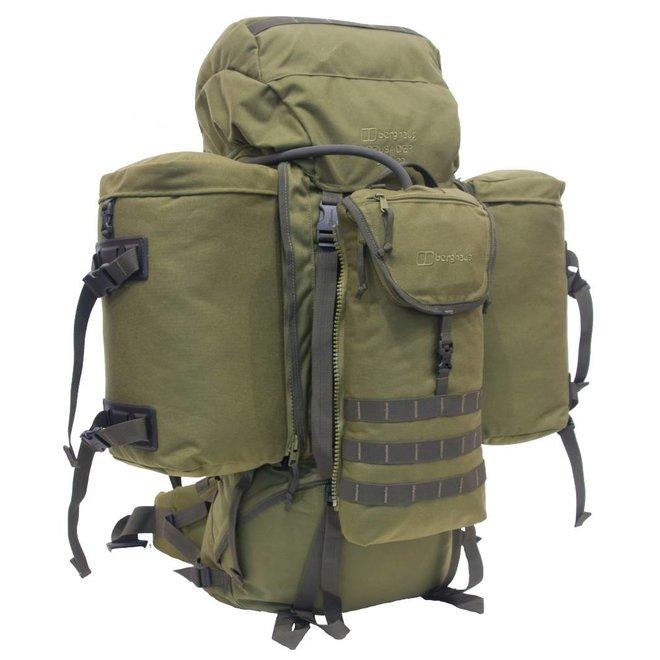 MMPS 2x15 ltr Large Pockets II-Cedar