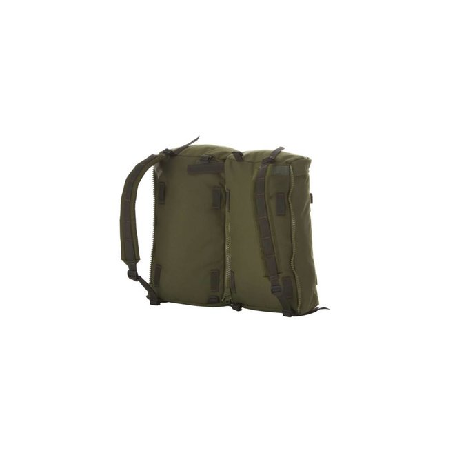 MMPS 20ltr Pockets II (Ceder)