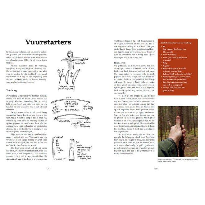 Bushcraft Handboek (NL)