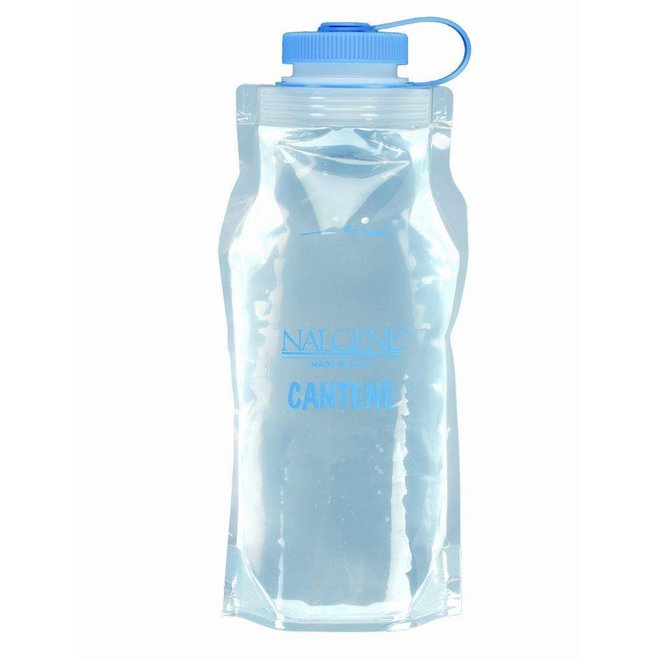 Cantene - PE opvouwbare fles 1,5 liter