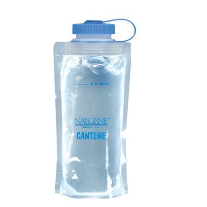 Cantene - PE opvouwbare fles 1 liter