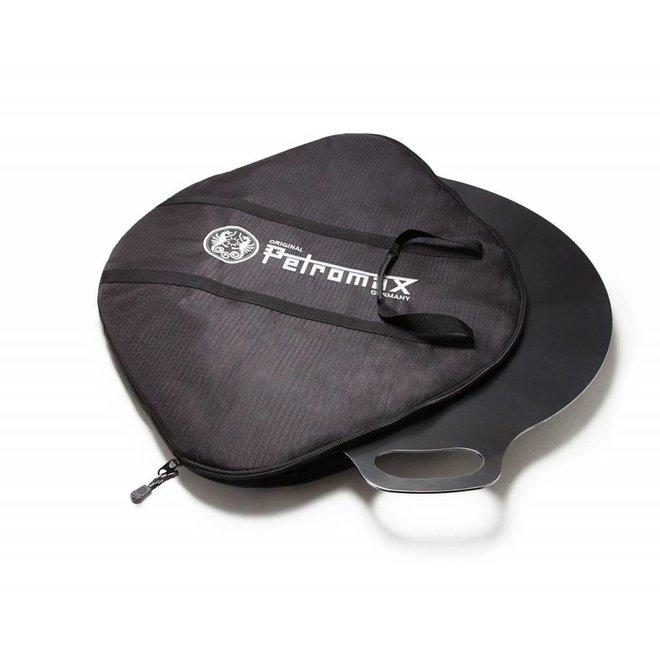 Opberg-tas voor Petromax FS56 vuurschaal / bakplaat