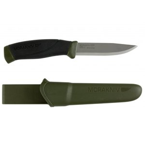 Strikefire Companion Carbon Outdoor Mes